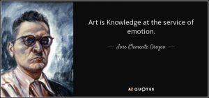 quote-art-is-knowledge-at-the-service-of-emotion-jose-clemente-orozco-81-95-21